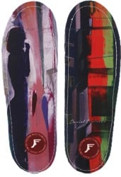 Footprint Kingfoam Orthotics 6mm Insoles - espinoza
