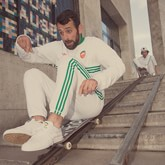 GAME. SET. MATCH. - Adidas x Helas Collection
