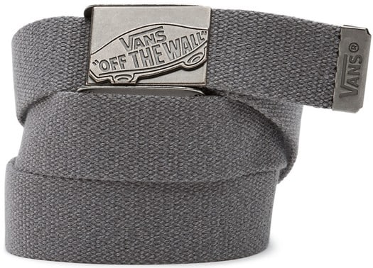 Vans Conductor II Web Belt - heather suiting - view large