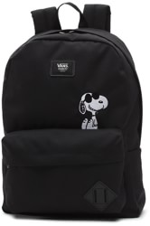 Vans Peanuts Old Skool II Backpack - peanuts