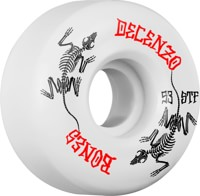Bones Decenzo STF V2 Pro Skateboard Wheels - remains (83b)