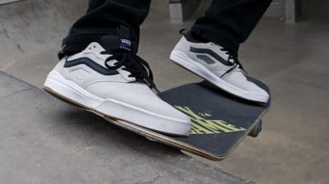 Vans Ultrarange Pro Skate Shoes