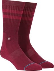 Stance Joven Sock - red