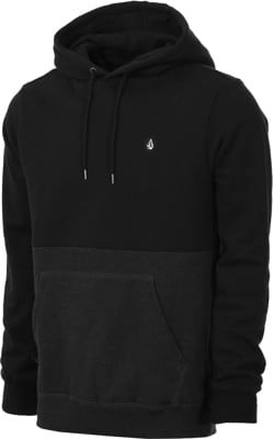 Volcom Single Stone Division Hoodie - view large