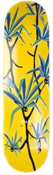 RIPNDIP Coconuts 8.0 Skateboard Deck - yellow (blemished)