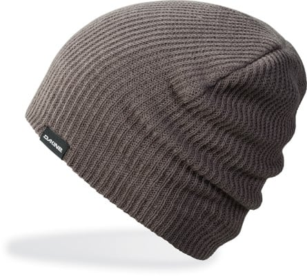 DAKINE Tall Boy Beanie - charcoal - view large