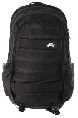 Nike SB RPM Backpack - black/black/black - view large