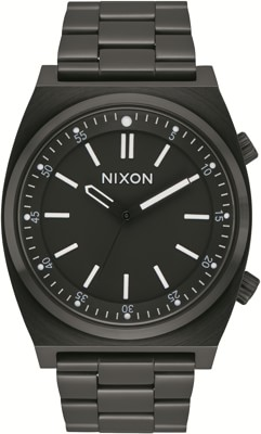 Nixon Brigade Watch - all black - view large