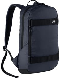 Nike SB Courthouse Backpack - obsidian/black/white