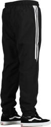 Adidas Classic Wind Pants - black/white