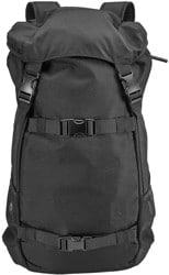 Nixon Landlock SE II Backpack - all black