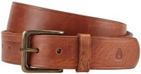 Nixon DNA Belt - brown wash