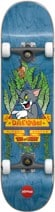 Almost Tom Panther 8.0 Hanna-Barbera Complete Skateboard