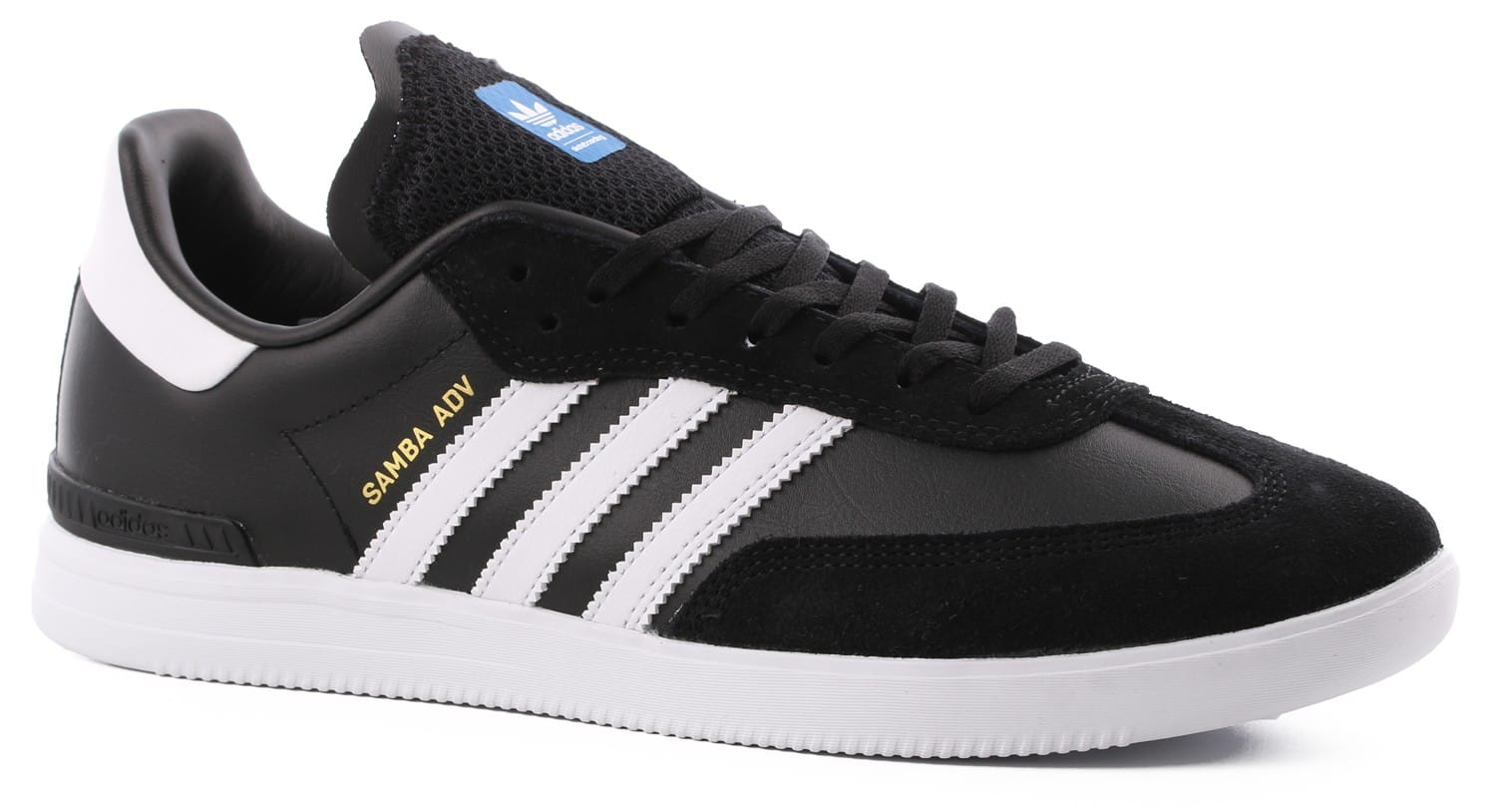 adidas samba adv skate shoes free shipping. Black Bedroom Furniture Sets. Home Design Ideas