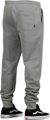 Vans Core Basic Fleece Sweatpants - cement heather - view large