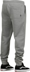 Vans Core Basic Fleece Sweatpants - cement heather