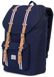 Herschel Supply Little America Backpack - offset peacoat