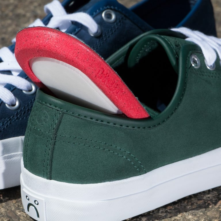 Converse CONS x Polar Jack Purcell Collection