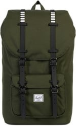 Herschel Supply Little America Backpack - forest night