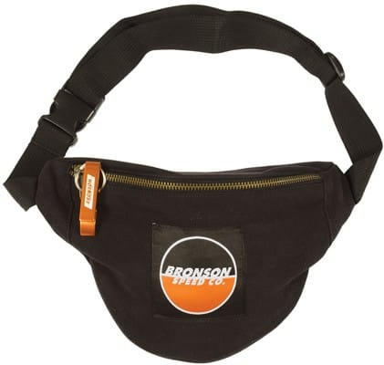 Bronson Speed Co. Spot Hip Bag - black - view large