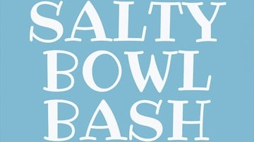Second Annual Salty Bowl Bash | Madras, OR