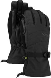 Burton Women's Prospect Glove - true black