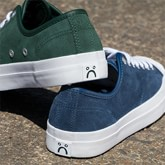 CONS X POLAR - Jack Purcell Collection.