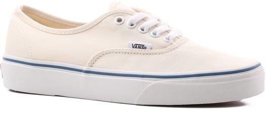 Vans Authentic Skate Shoes - white - view large