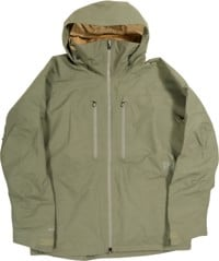 Burton AK Gore-Tex Swash Jacket 2018 - dusty olive