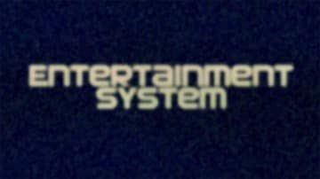 Entertainment System | Coming Soon