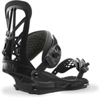 Union Flite Pro Snowboard Bindings 2018 - black