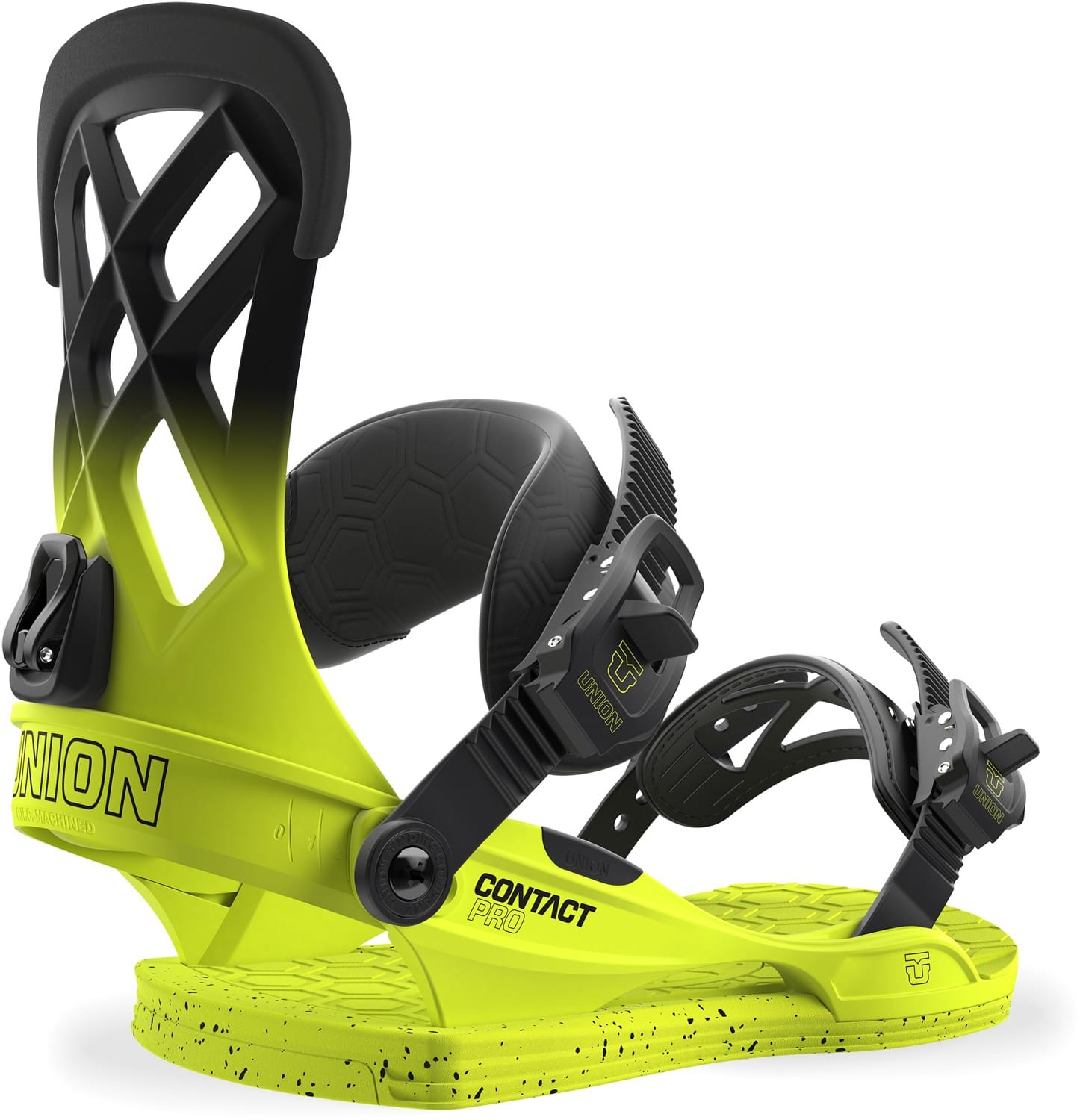 Union Contact Pro Snowboard Bindings 2018