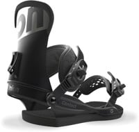 Union Contact Snowboard Bindings 2018 - black