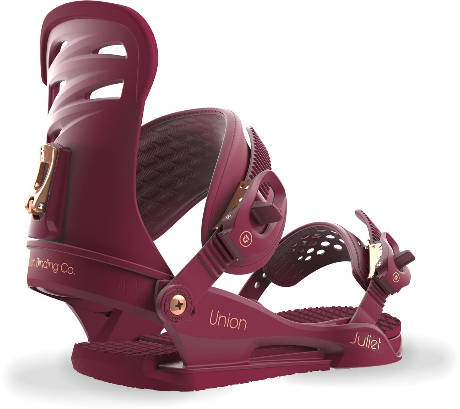 Union Juliet Women's Snowboard Bindings 2018