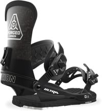 Union Ultra Snowboard Bindings 2018 - black