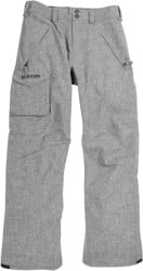 Burton Covert Pants 2018 - bog heather