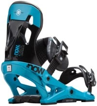 NOW Pilot Snowboard Bindings 2018 - blue