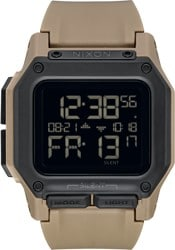 Nixon Regulus Watch - all sand