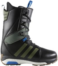 Adidas Tactical ADV Snowboard Boots 2018 - core black/base green s15/collegiate royal