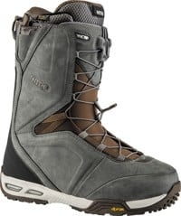 Nitro Team TLS Snowboard Boots 2018 - charcoal/chocolate