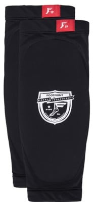 Footprint Low Pro Shin Protector Sleeve Pads - black - view large