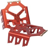 Spark R&D Ibex Crampon - red