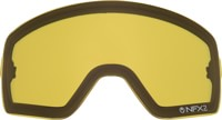 Dragon NFX2 Replacement Lenses - lumalens yellow lens