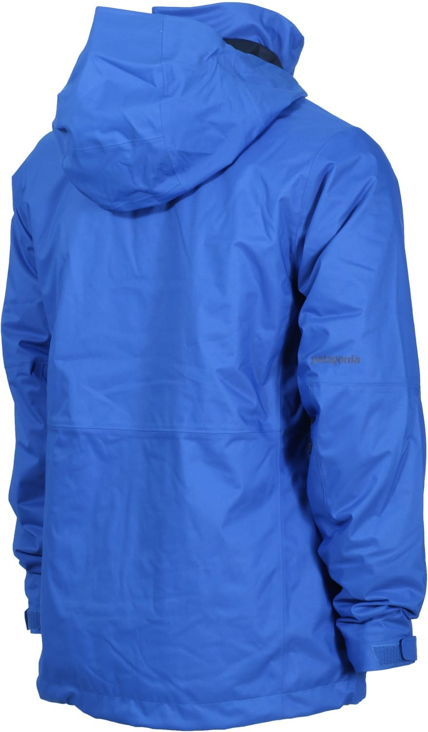 Patagonia Snowshot 3 In 1 Jacket 2018 Viking Blue