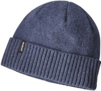 Patagonia Brodeo Beanie - prussian blue
