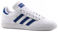 Adidas Busenitz Pro Skate Shoes - footwear white/collegiate royal/footwear white