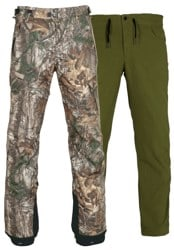 686 Authentic Smarty Cargo (3-In-1) Pants 2018 - real tree camo xtra