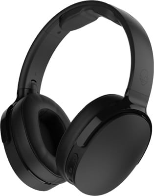 Skullcandy Hesh 3 Wireless Headphones - black/black/black - view large