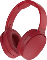 Skullcandy Hesh 3 Wireless Headphones - red/red/red
