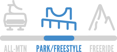 Park / Freestyle